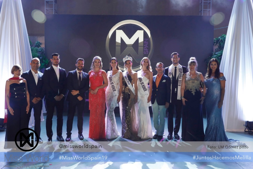 Maria del Mar Aguilera (SPAIN 2019) 68787310