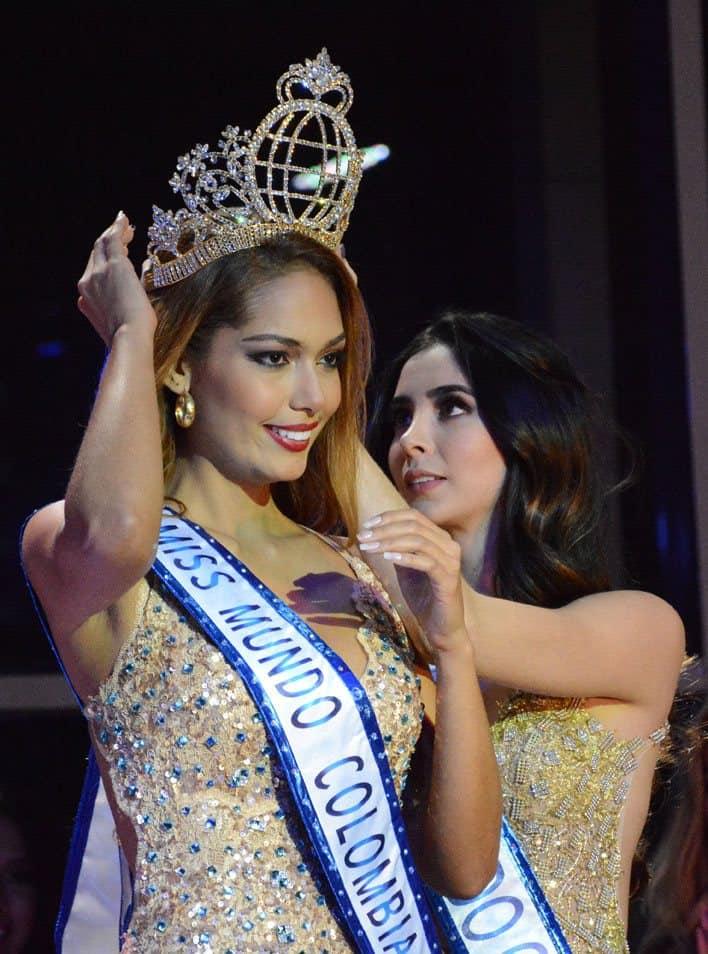 Sara Arteaga Franco (COLOMBIA 2019) 68808610