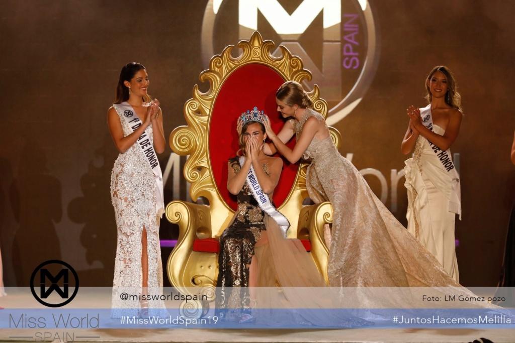 Maria del Mar Aguilera (SPAIN 2019) 68888811