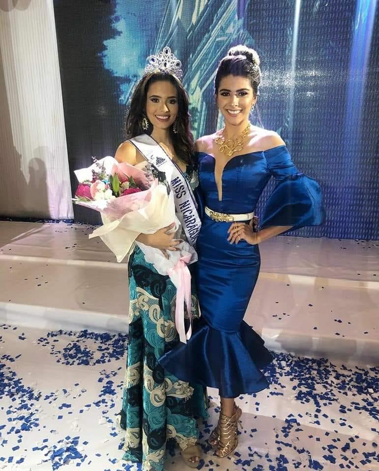 Inés López (NICARAGUA 2019) 68889711