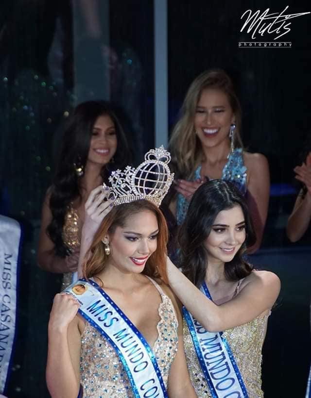 Sara Arteaga Franco (COLOMBIA 2019) 69024510