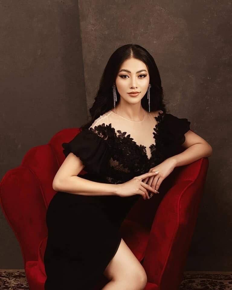 ** Official Thread of Miss Earth 2018-Phuong Khanh Nguyen from VIETNAM** - Page 7 69289611