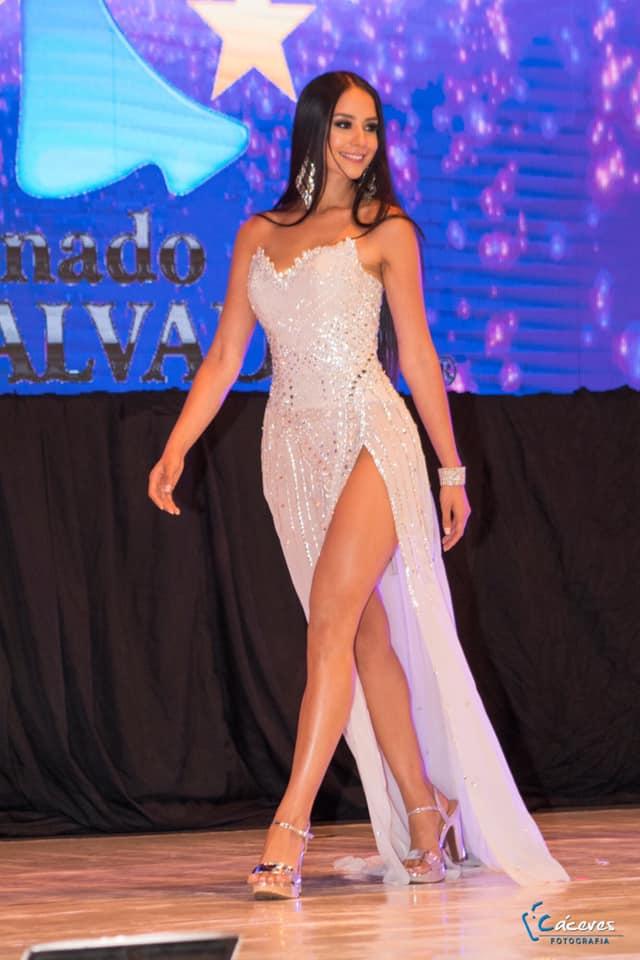 Zuleika Soler (EL SALVADOR 2019) 69329410
