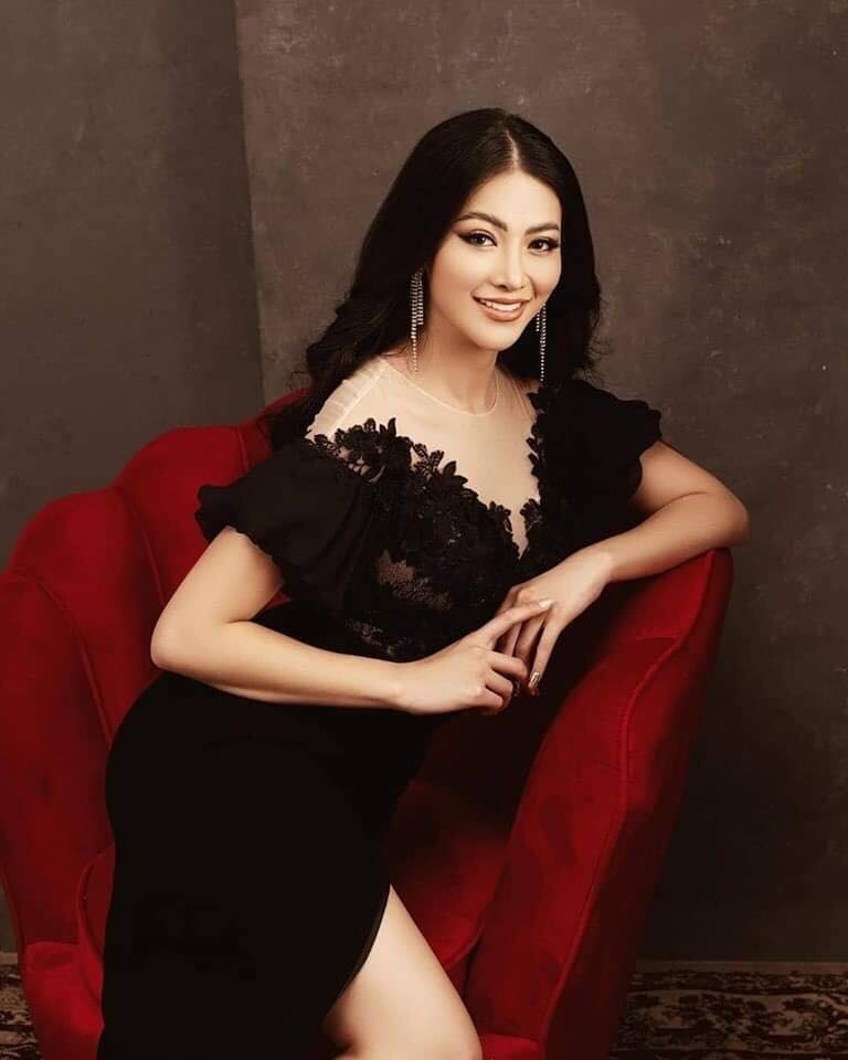 ** Official Thread of Miss Earth 2018-Phuong Khanh Nguyen from VIETNAM** - Page 7 69410910