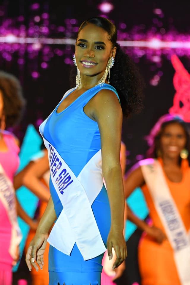 Toni-Ann Singh (JAMAICA 2019) 69439611