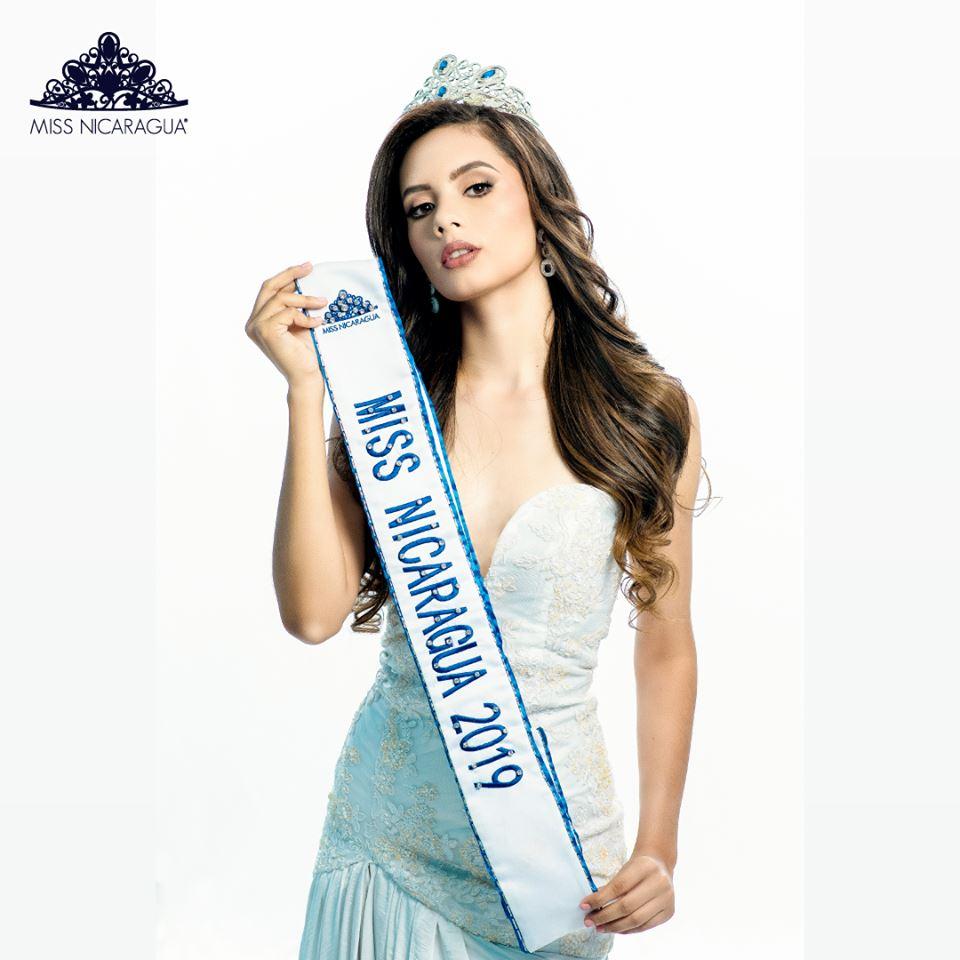 Inés López (NICARAGUA 2019) 69444611