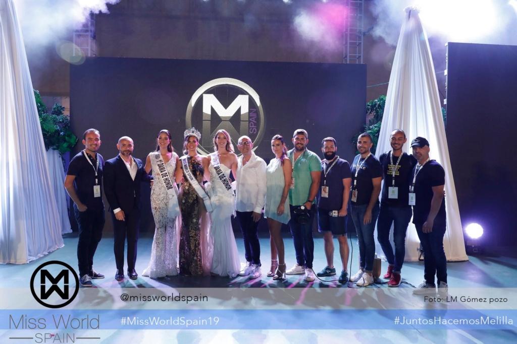 Maria del Mar Aguilera (SPAIN 2019) 69454810