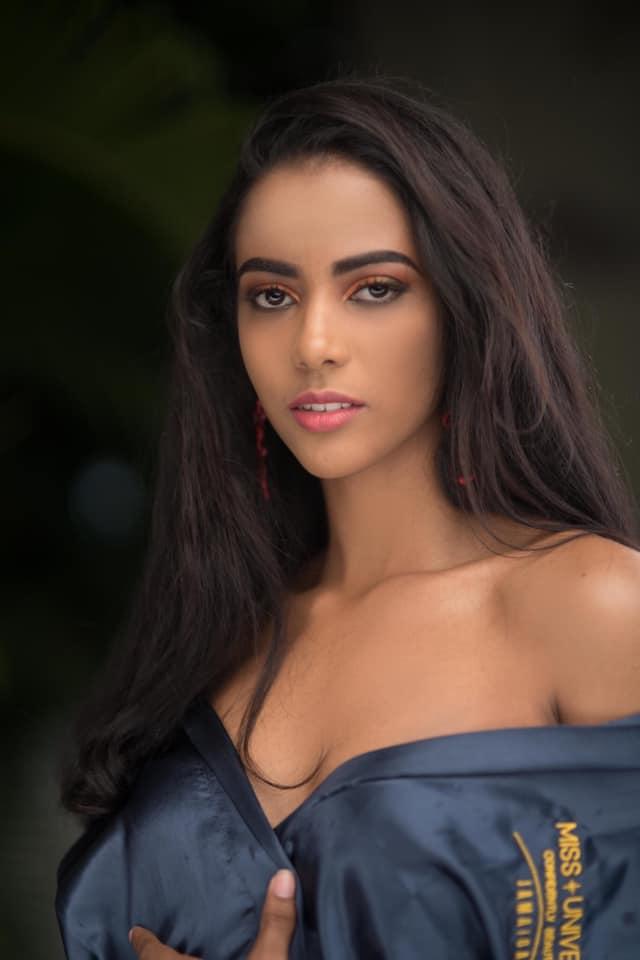 Iana Tickle Garcia (JAMAICA 2019) 69458810