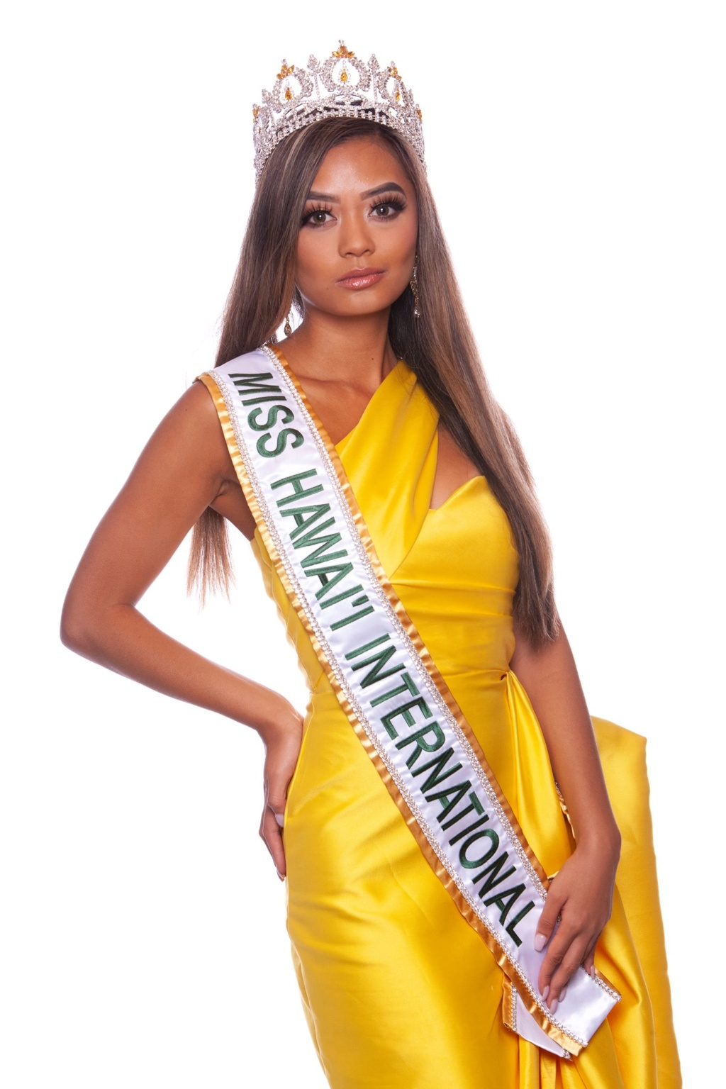 ***Road to Miss International 2019- OFFICIAL COVERAGE  (12 November)*** - Official photos p.11 - Page 2 69512410