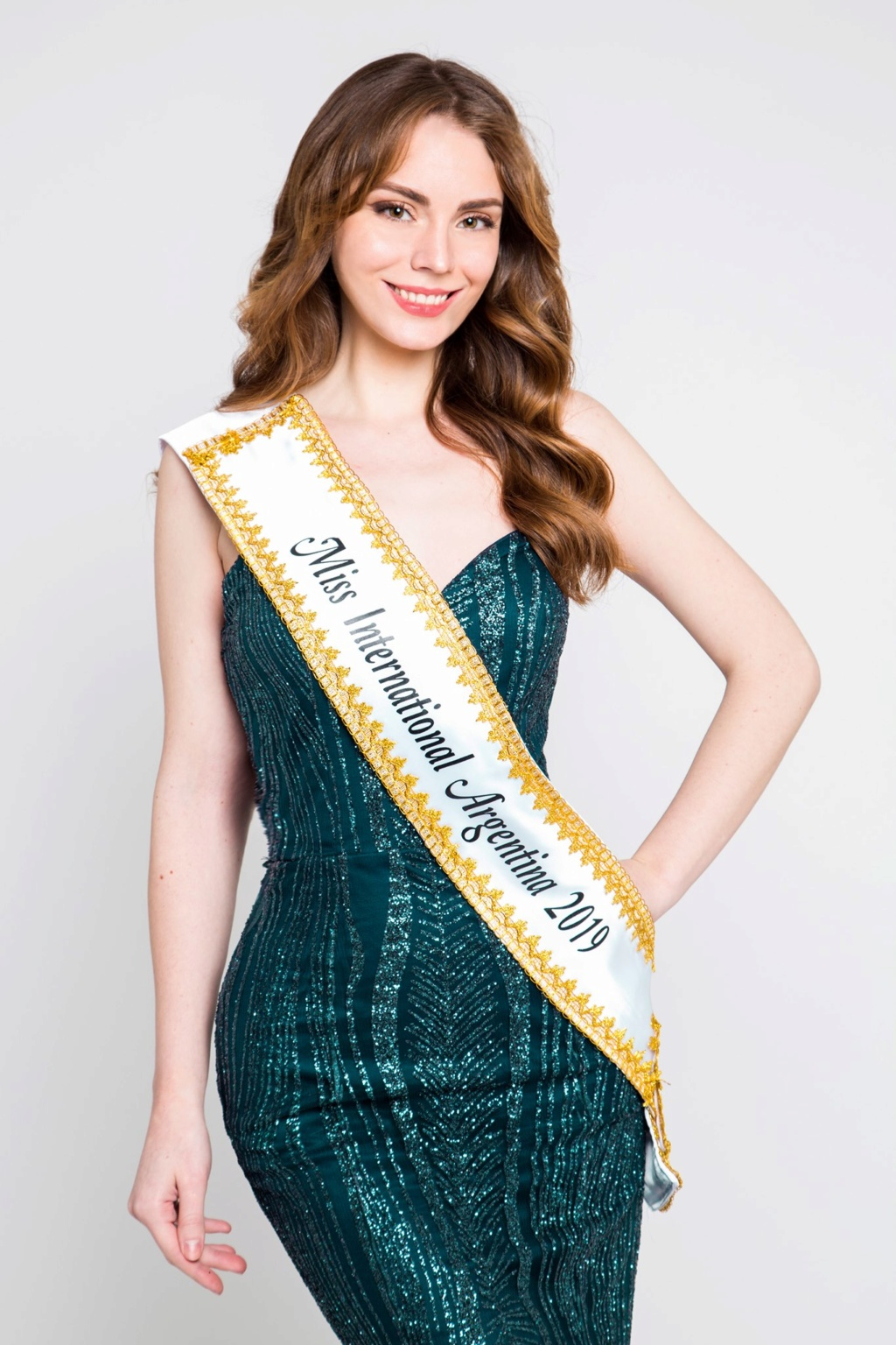 ***Road to Miss International 2019- OFFICIAL COVERAGE  (12 November)*** - Official photos p.11 - Page 2 69641911