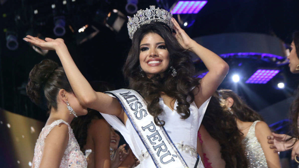 ♔♔♔ ROAD TO MISS UNIVERSE 2019 ♔♔♔ 69741310