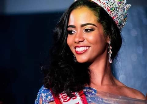 Iana Tickle Garcia (JAMAICA 2019) 69765010