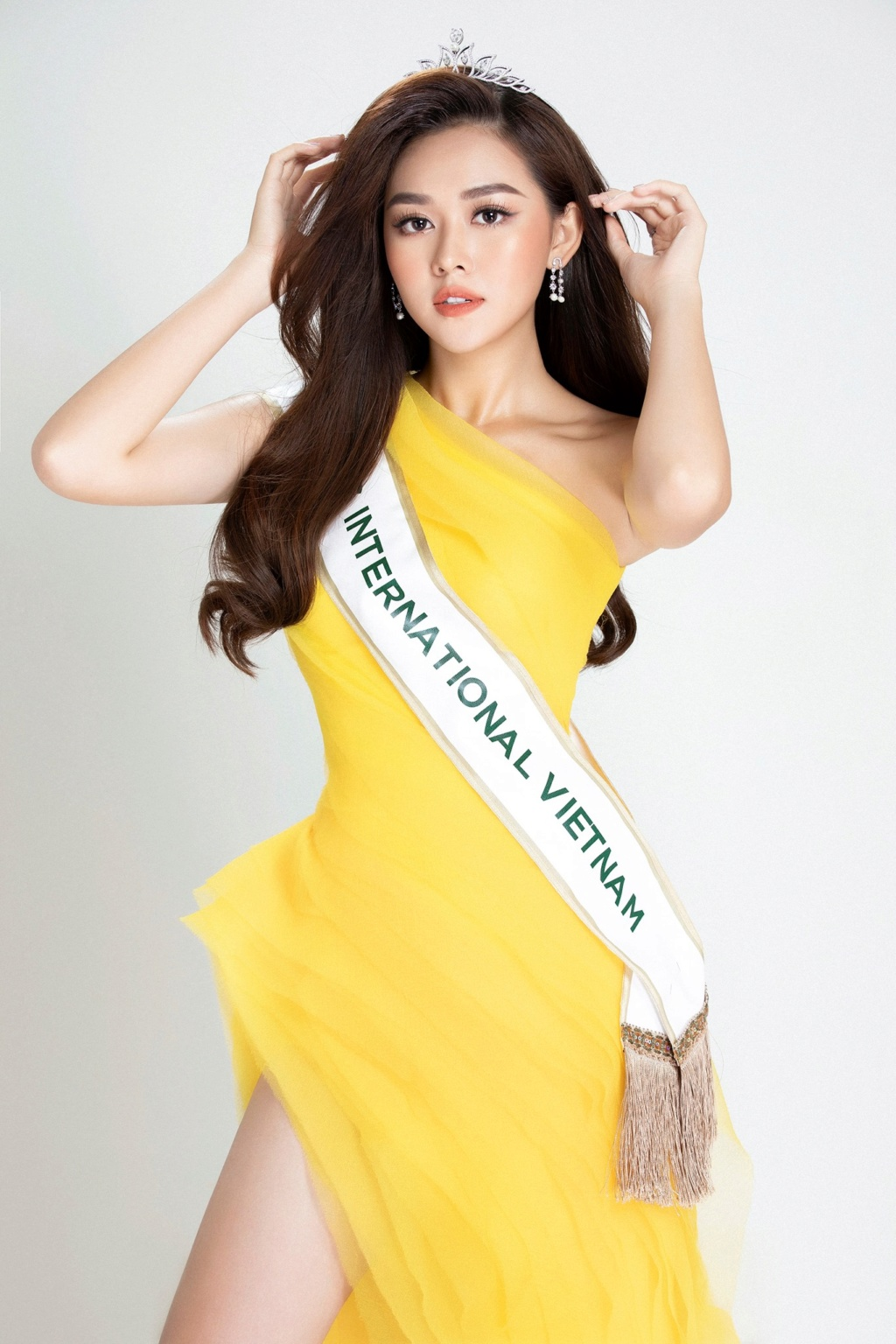 ***Road to Miss International 2019- OFFICIAL COVERAGE  (12 November)*** - Official photos p.11 - Page 2 69798210