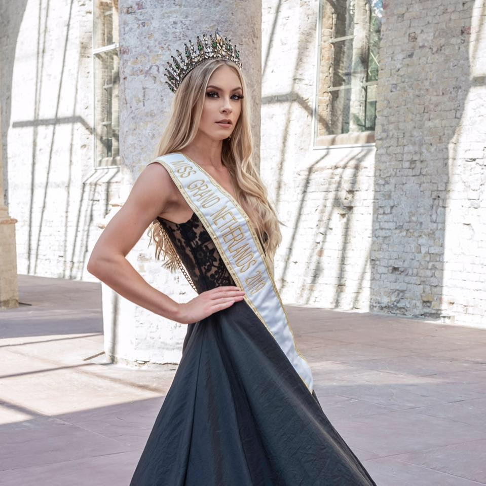 *Road to Miss Grand International 2019* - OFFICIAL COVERAGE - Page 2 69835410