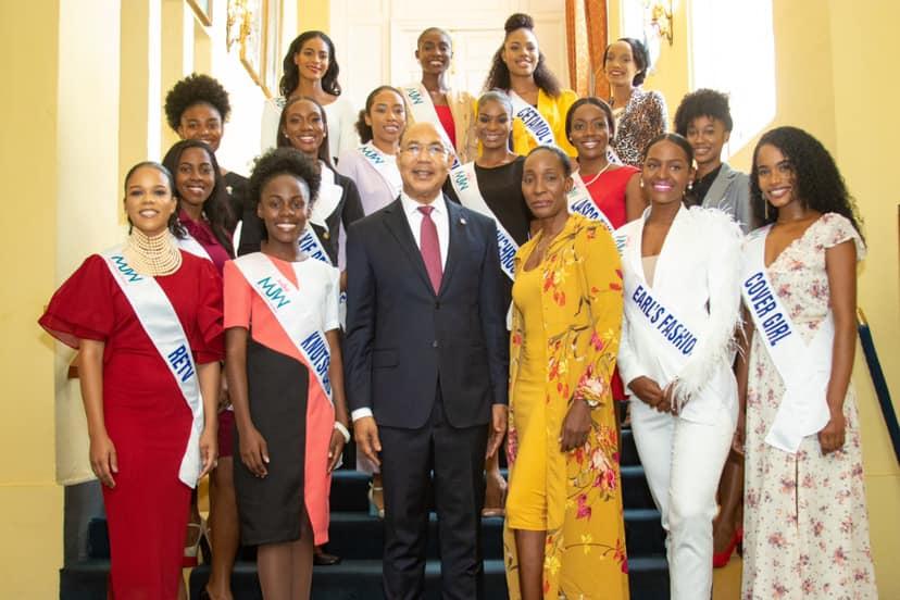 Road to Miss Jamaica World 2019 69844210