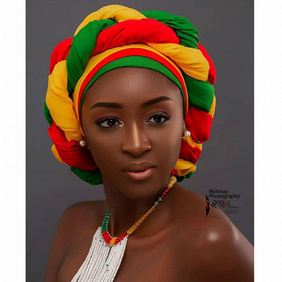 Jessica Djoumbi (CAMEROON 2019) 69887110