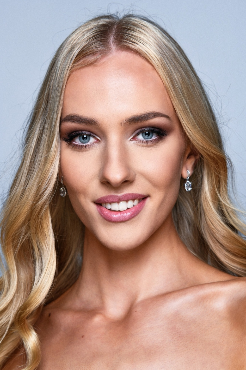 Round 25th : Miss Suomi 2019 69907210