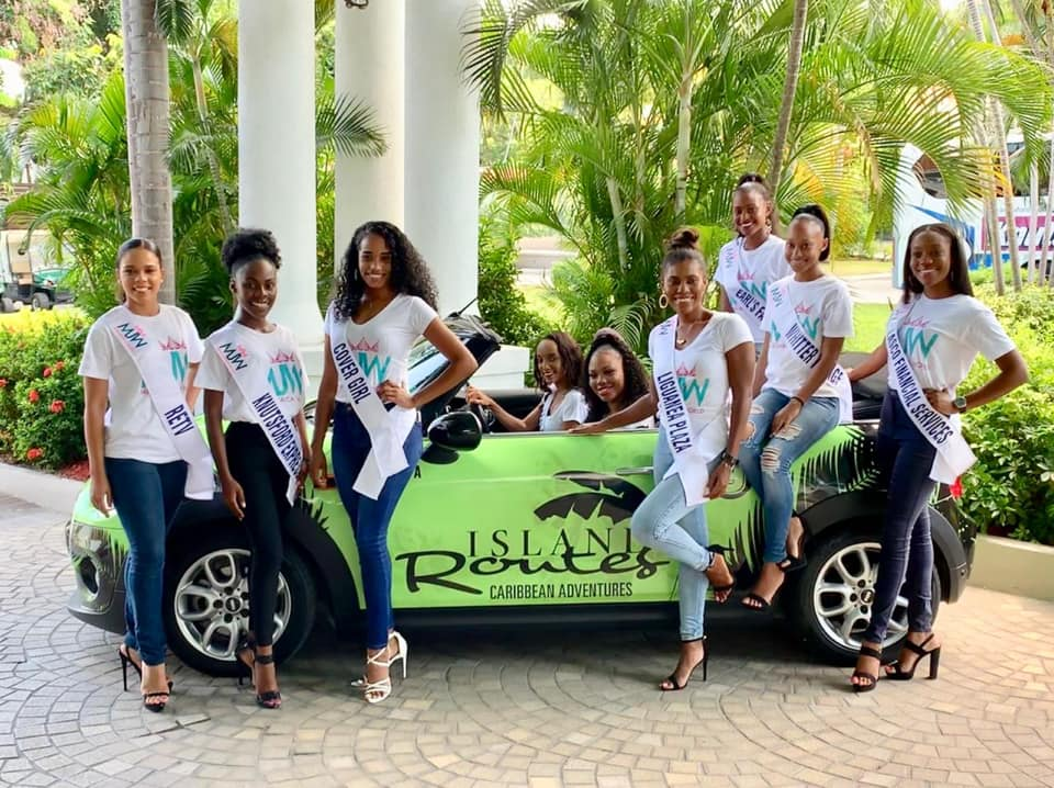 Road to Miss Jamaica World 2019 69908510