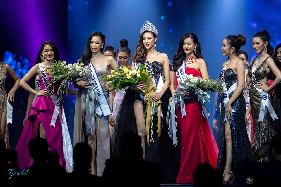 Miss Universe LAOS 2019 - Page 2 69952910