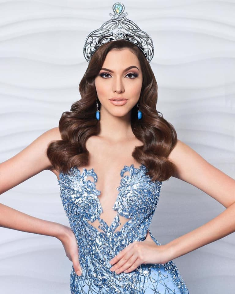 *Road to Miss Grand International 2019* - OFFICIAL COVERAGE - Page 2 69995210