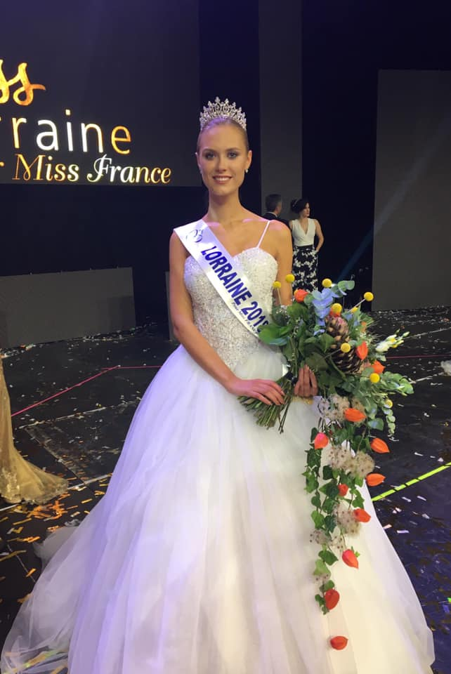 ROAD TO MISS FRANCE 2020 69997711