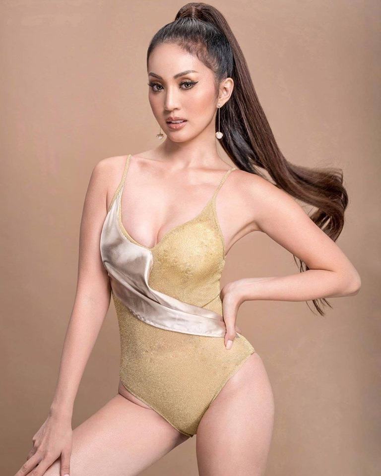 Janelle Lazo Tee (PHILIPPINES 2019) 70047510
