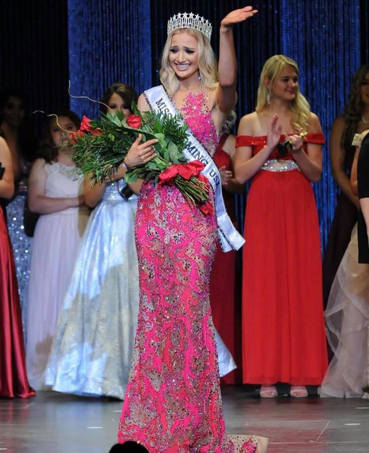 ROAD TO MISS USA 2020 70081510