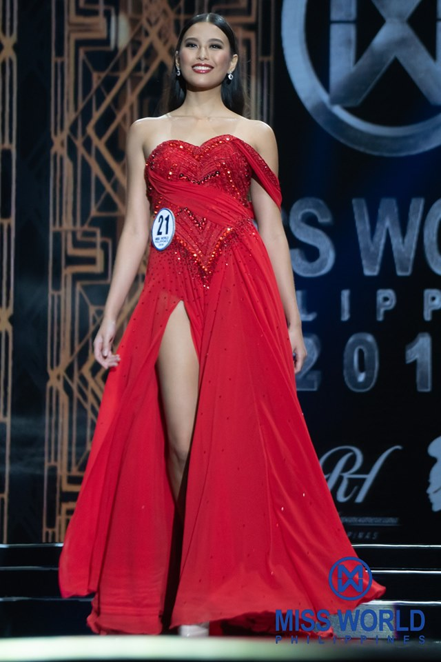 Miss World Philippines 2019: Michelle Dee  70093110