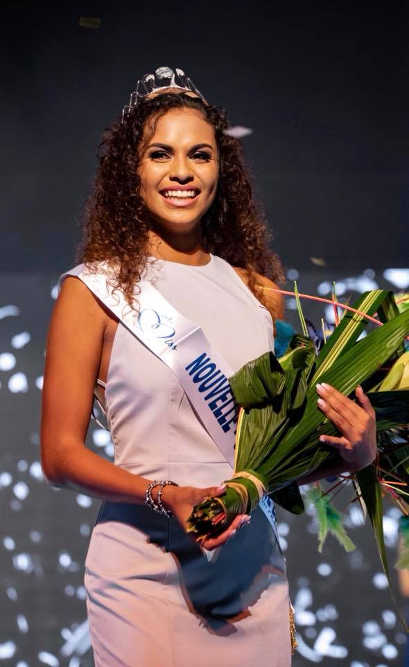 ROAD TO MISS FRANCE 2020 70126410
