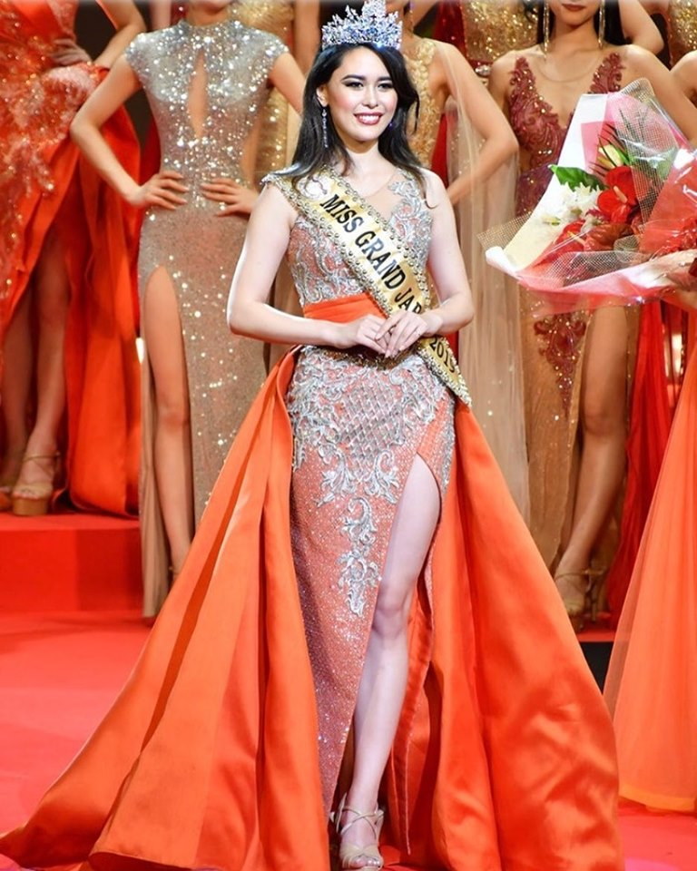 *Road to Miss Grand International 2019* - OFFICIAL COVERAGE - Page 2 70149910
