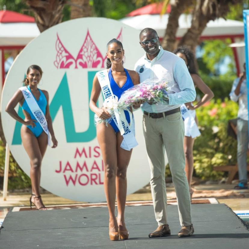 Road to Miss Jamaica World 2019 70163210