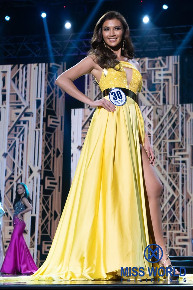 Reina Hispanoamericana Filipinas 2019: Katrina Llegado 70172010