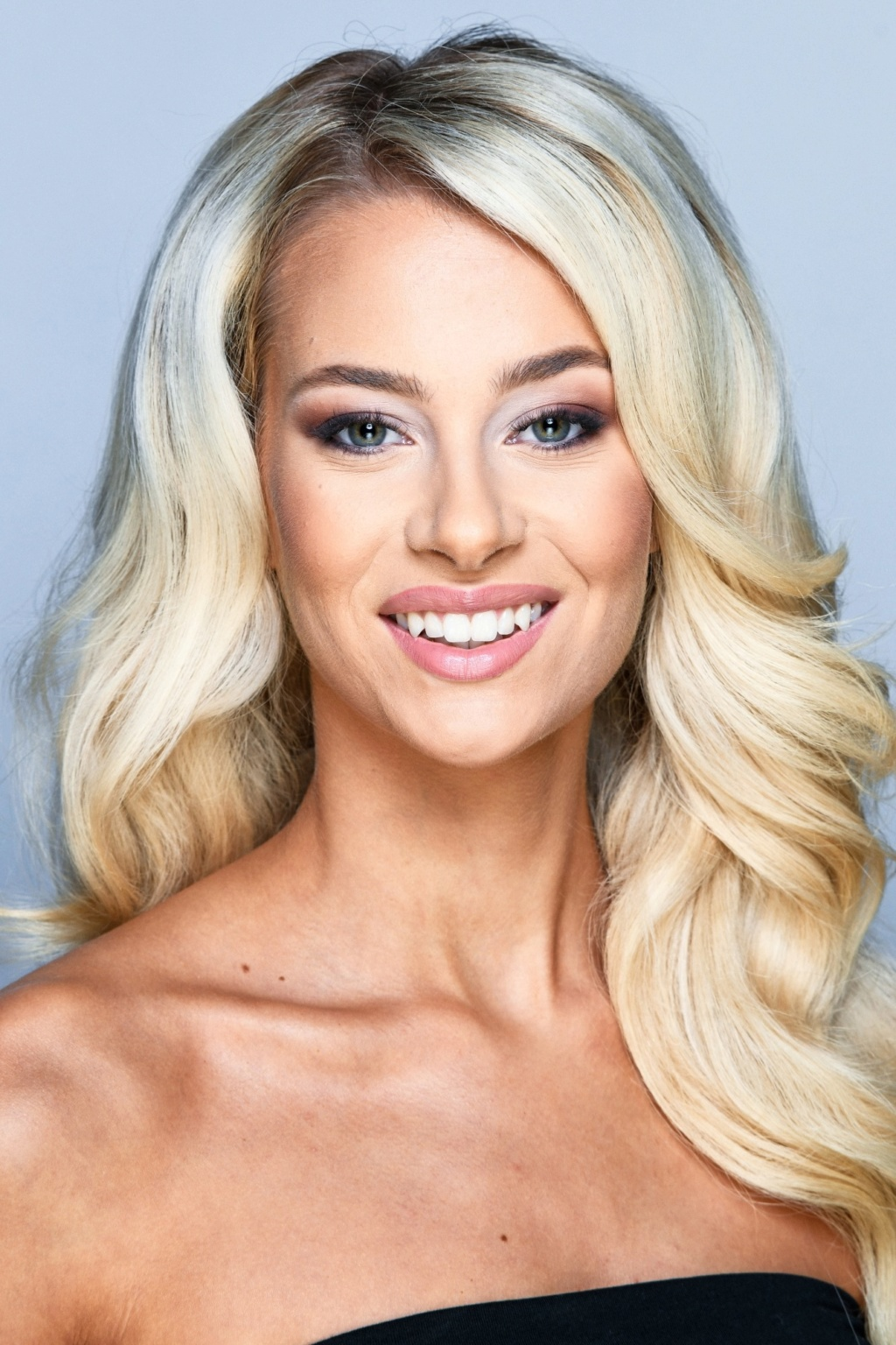 Round 25th : Miss Suomi 2019 70192110