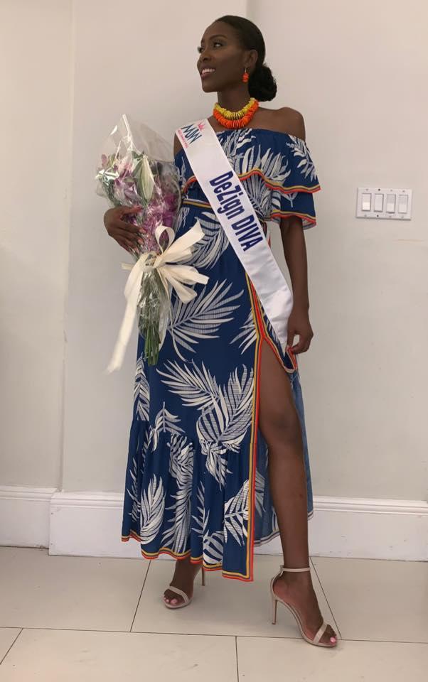 Road to Miss Jamaica World 2019 70225410