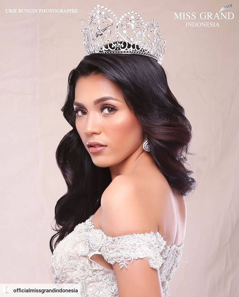 *Road to Miss Grand International 2019* - OFFICIAL COVERAGE - Page 2 70232910