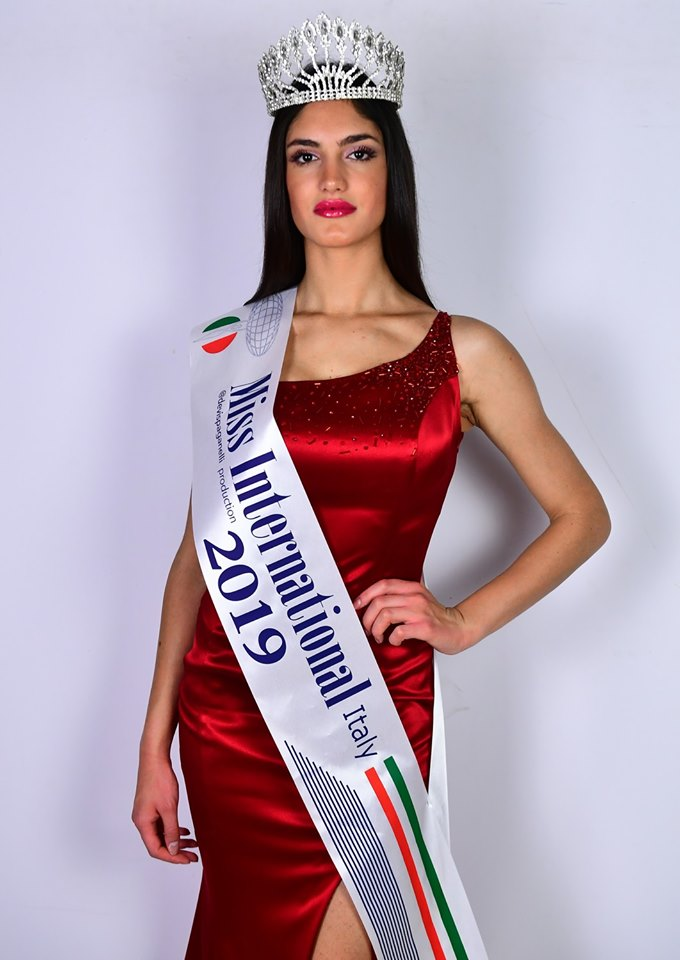 ***Road to Miss International 2019- OFFICIAL COVERAGE  (12 November)*** - Official photos p.11 70262410