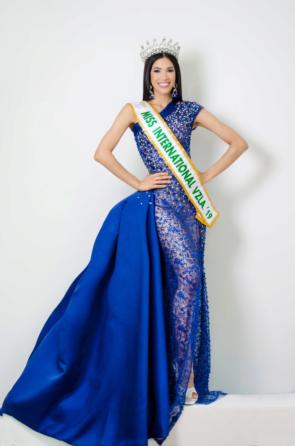 ***Road to Miss International 2019- OFFICIAL COVERAGE  (12 November)*** - Official photos p.11 - Page 2 70292510