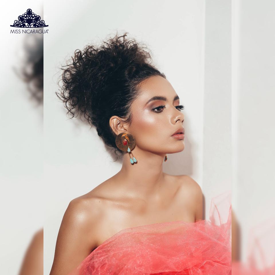 Inés López (NICARAGUA 2019) 70323510