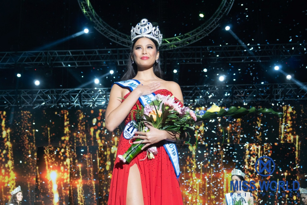 Miss World Philippines 2019: Michelle Dee  70328711