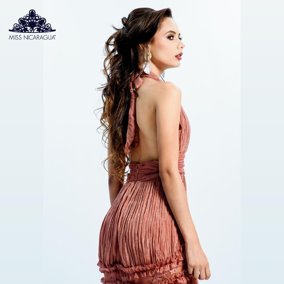 Inés López (NICARAGUA 2019) 70369310