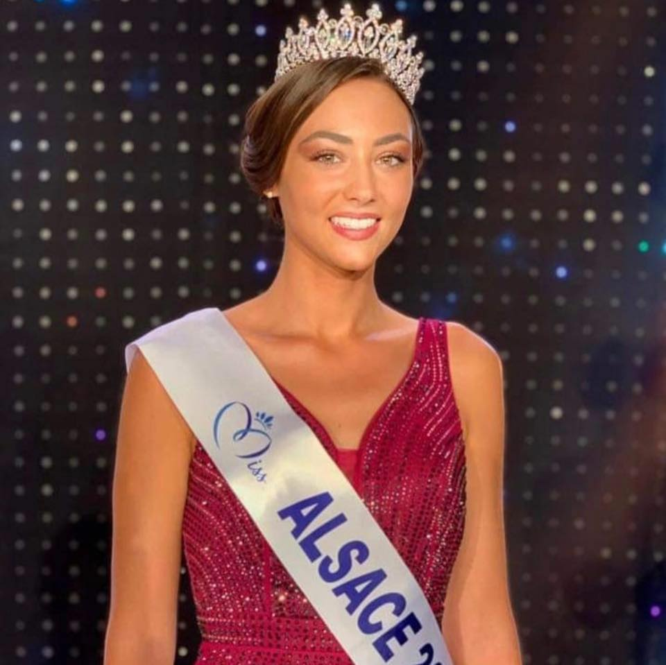 ROAD TO MISS FRANCE 2020 70383110