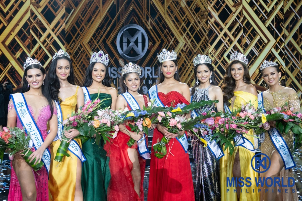 Miss World Philippines 2019: Michelle Dee  70406811