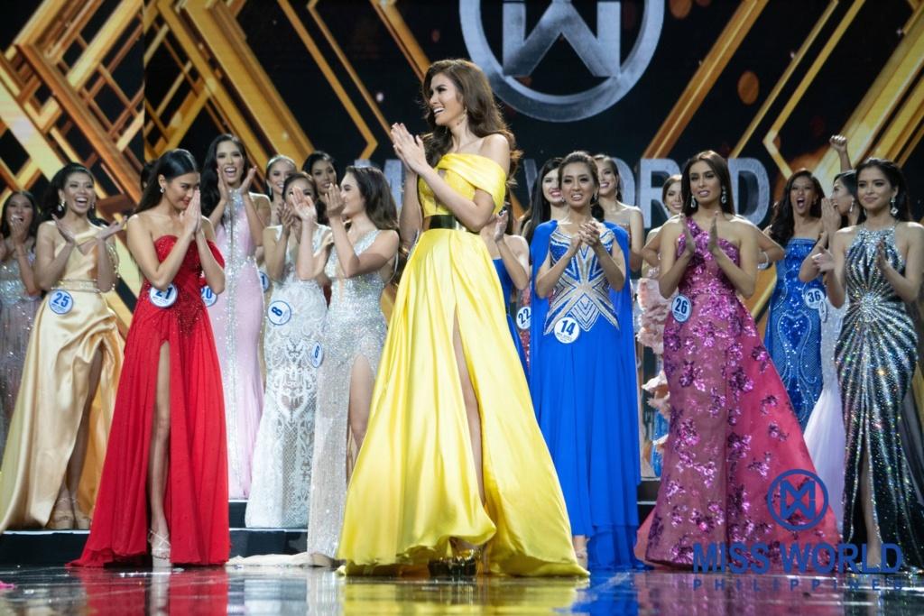 Reina Hispanoamericana Filipinas 2019: Katrina Llegado 70460510