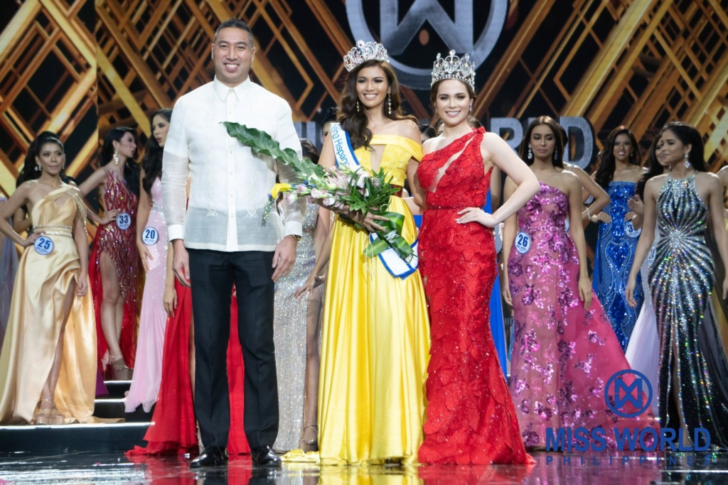 Reina Hispanoamericana Filipinas 2019: Katrina Llegado 70496412
