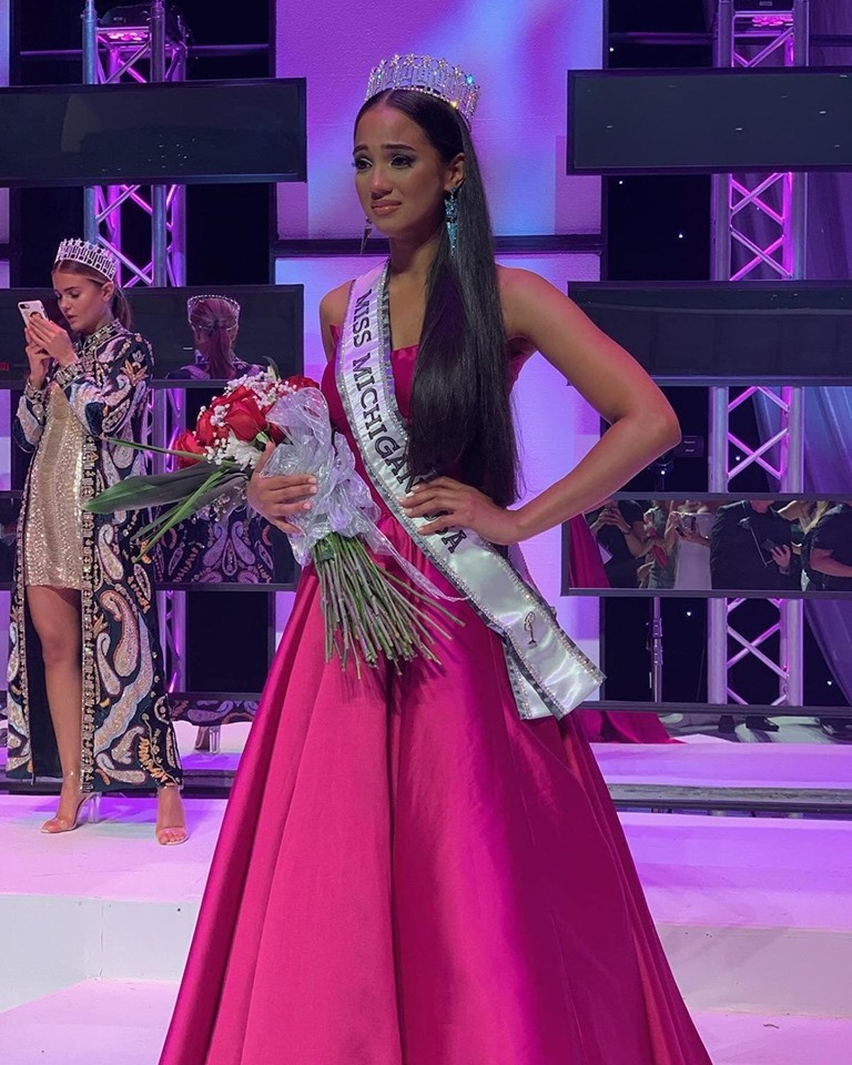ROAD TO MISS USA 2020 70505213