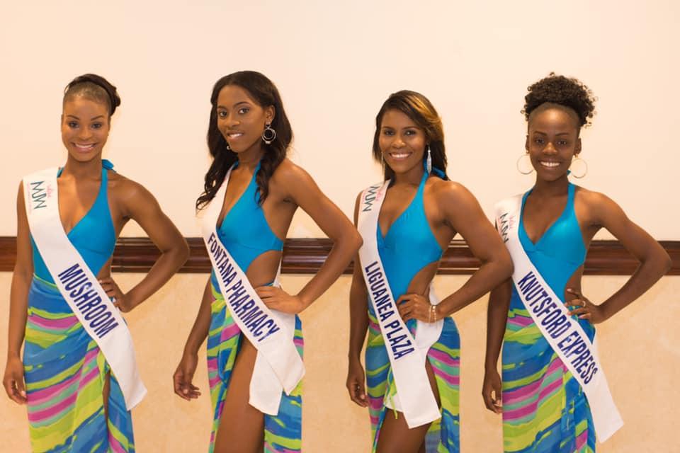 Road to Miss Jamaica World 2019 70508011