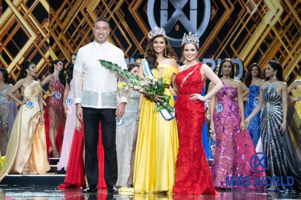 Reina Hispanoamericana Filipinas 2019: Katrina Llegado 70513711