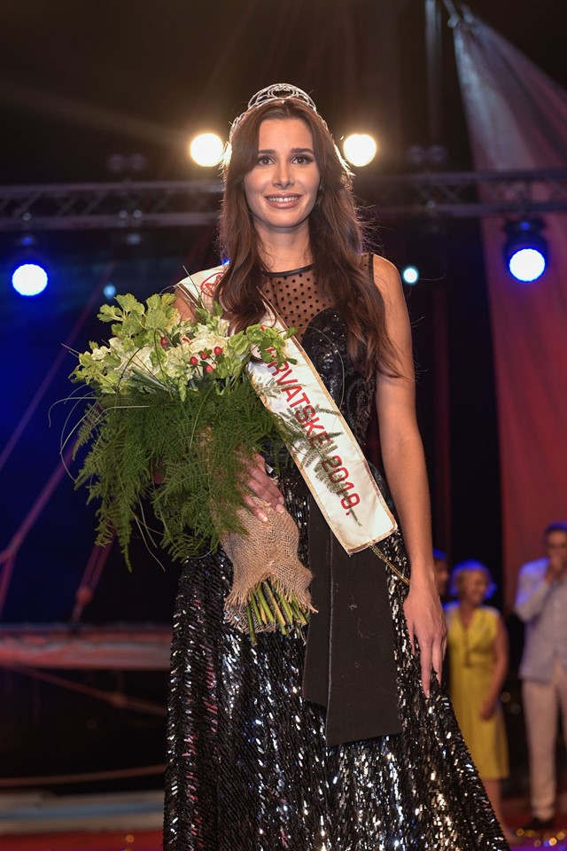 ★★★★★ ROAD TO MISS WORLD 2019 ★★★★★ - Page 3 70523310