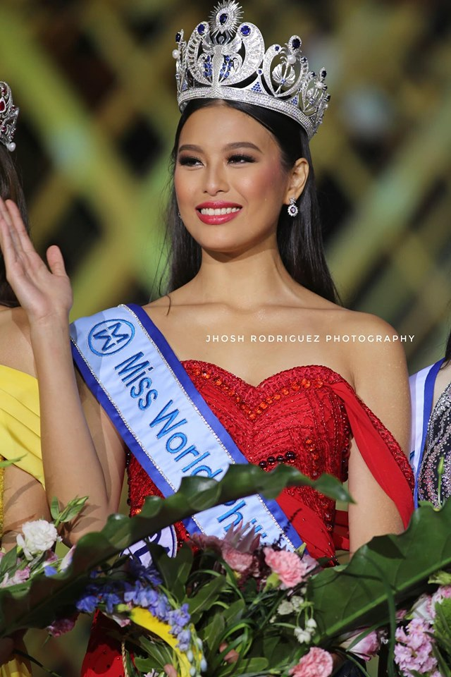 Miss World Philippines 2019: Michelle Dee  70556510