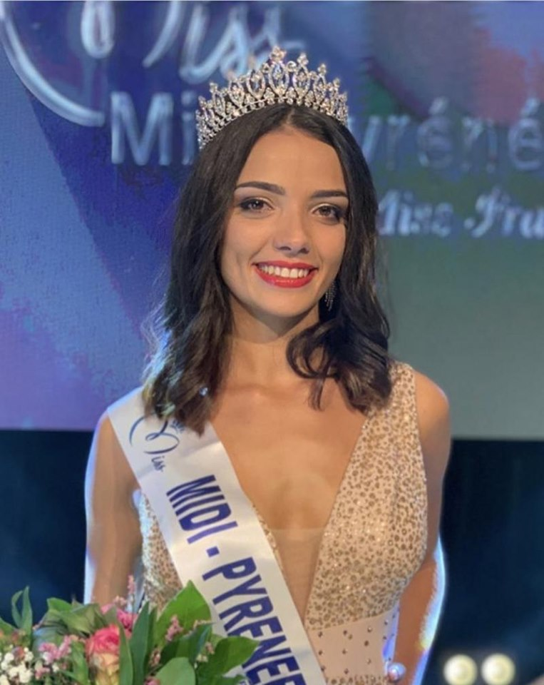 ROAD TO MISS FRANCE 2020 70557810